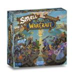 Cuy Games - SMALL WORLD OF WARCRAFT -