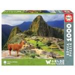 Cuy Games - 1000 PIEZAS - MACHU PICHU, PERU -