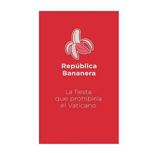 REPUBLICA BANANERA