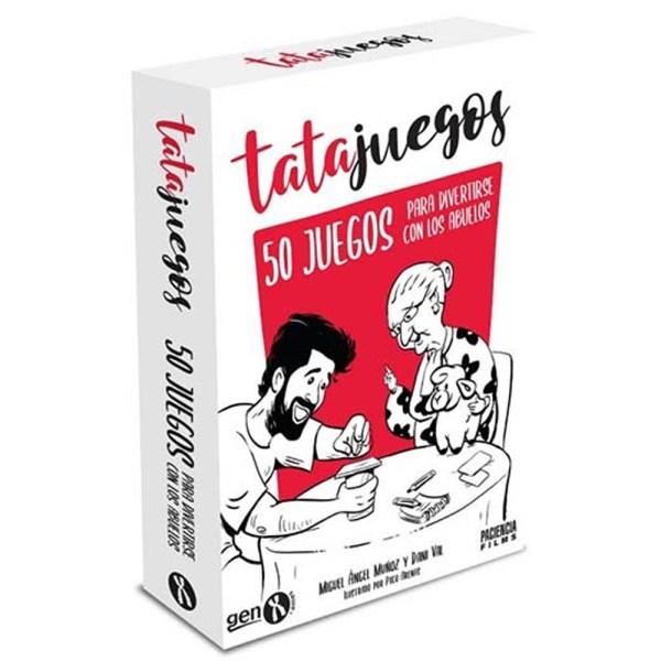 Cuy Games - TATA JUEGOS -