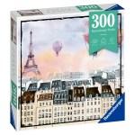 Cuy Games - 300 PIEZAS - PUZZLE MOMENT - GLOBOS -