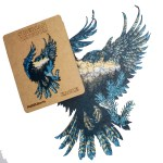 Cuy Games - 237 PIEZAS - EAGLE -