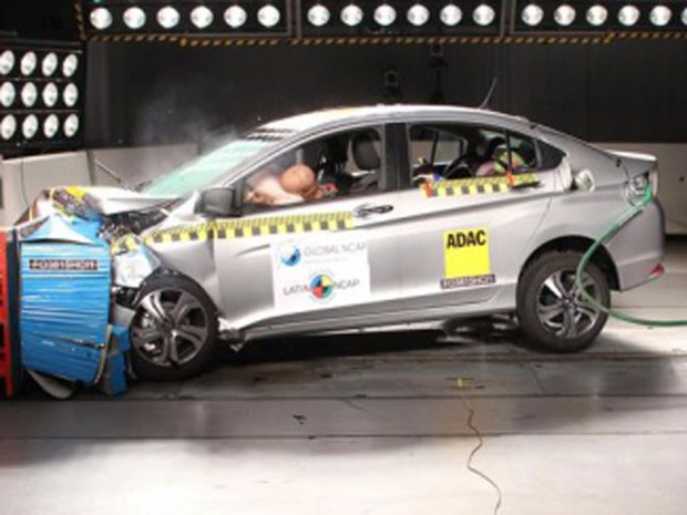 Honda-city-LatinNCAP