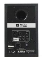 JBL 305P MkII Back