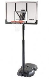 Lifetime 51544 Portable Basketball Hoop