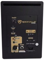 Rockville APM 6w Back