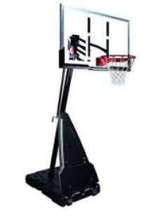 Spalding Pro Slam - Best Basketball Goal