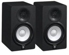 Yamaha HS5 Best Studio Monitors under $200