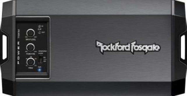 Rockford Fosgate Power T750X1bd