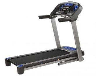 Horizon Fitness T101-05 Folding Treadmill Under $1000