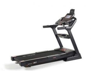 Sole New F63 Treadmill