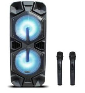 Starqueen Troller Bluetooth Party Speaker