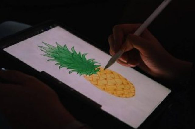 how to use a drawing tablet