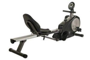 Avari A150-335 Conversion II Best Rower Bike for Seniors
