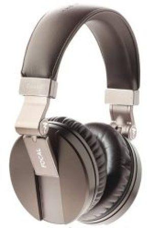 Focal On-Ear Headphone (H5006)