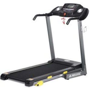 MaxKare Folding Treadmill 2.5HP