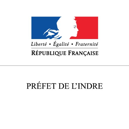 préfecture indre