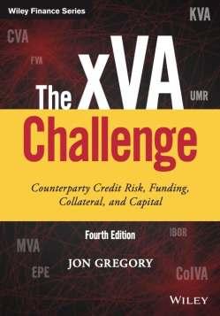 xVA Challenge