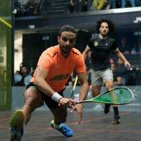 QF: Abouelghar 3-2 Hesham