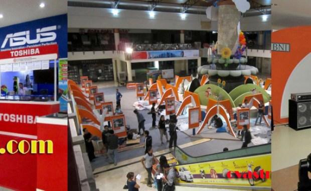 Booth Exhibition pameran