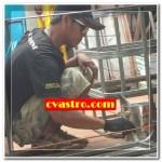 Proyek pengadaan neon box Bali – Nusra