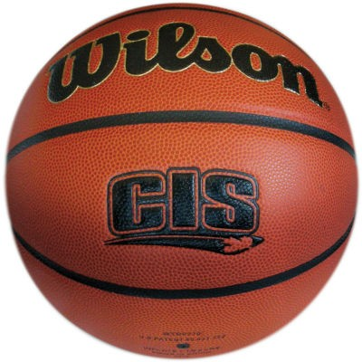 CIS wilson Basketball