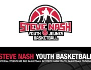 Comox Valley Basketball steve nash