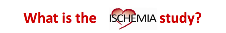 Waiting For ISCHEMIA: Why Won't Cardiologists Enroll Patients?
