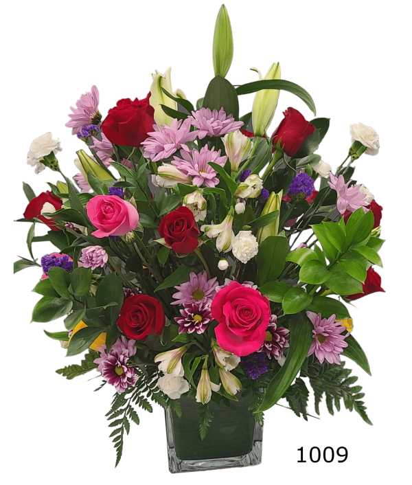 1009 Large Mix Arrangement
