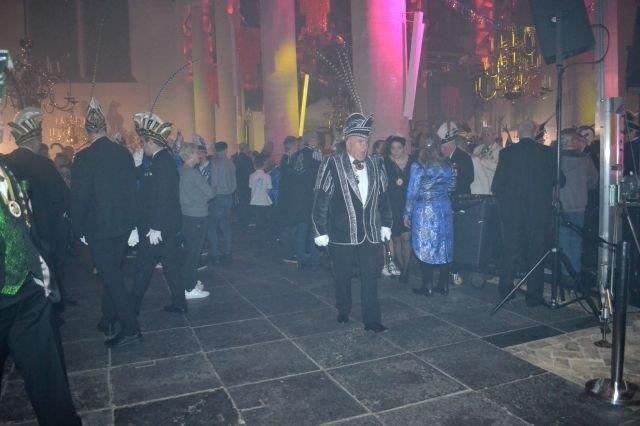 31-01-2020 bij de Rietzeilers Schiedam