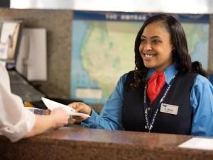 empregos em brasilia Auxiliar de Aeroporto