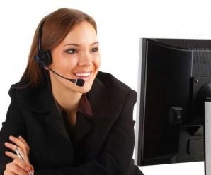 Telefonista – R$1398,96