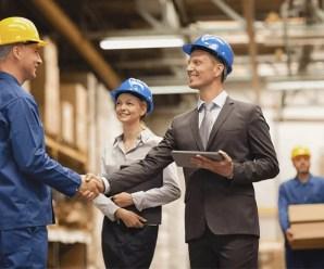 Supervisor de Manutenção e Utilidades