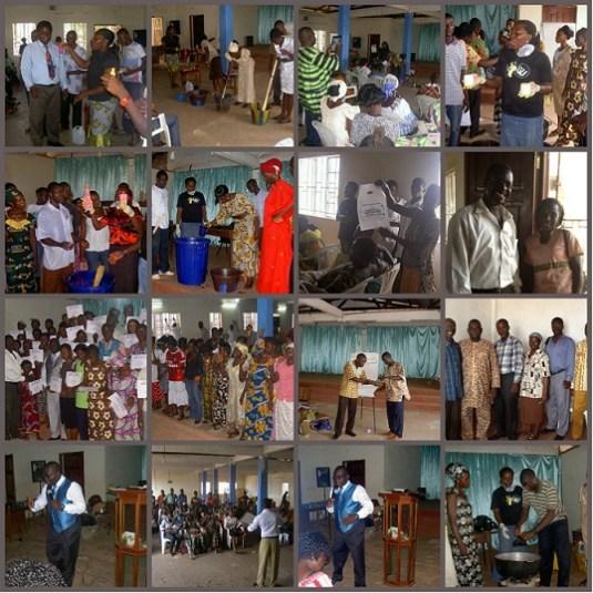 Lungi, Tagrin, Sierra Leone 2012