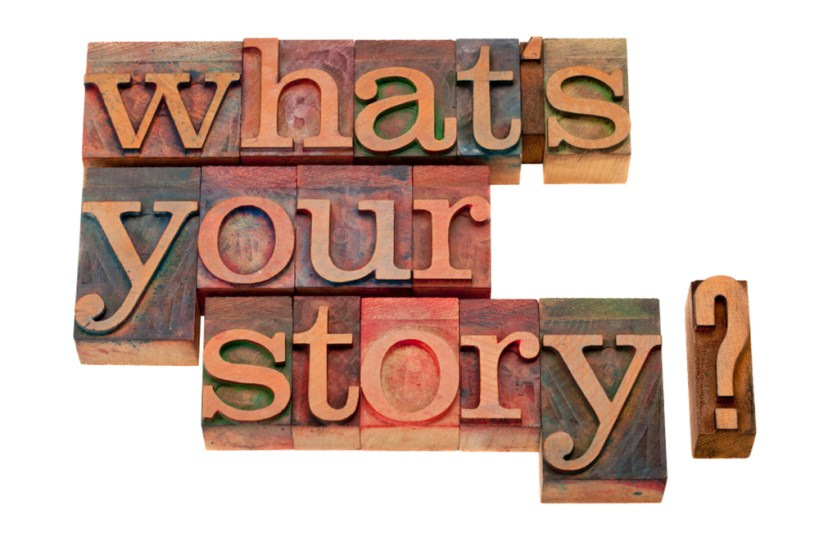 What's Your Career Story!