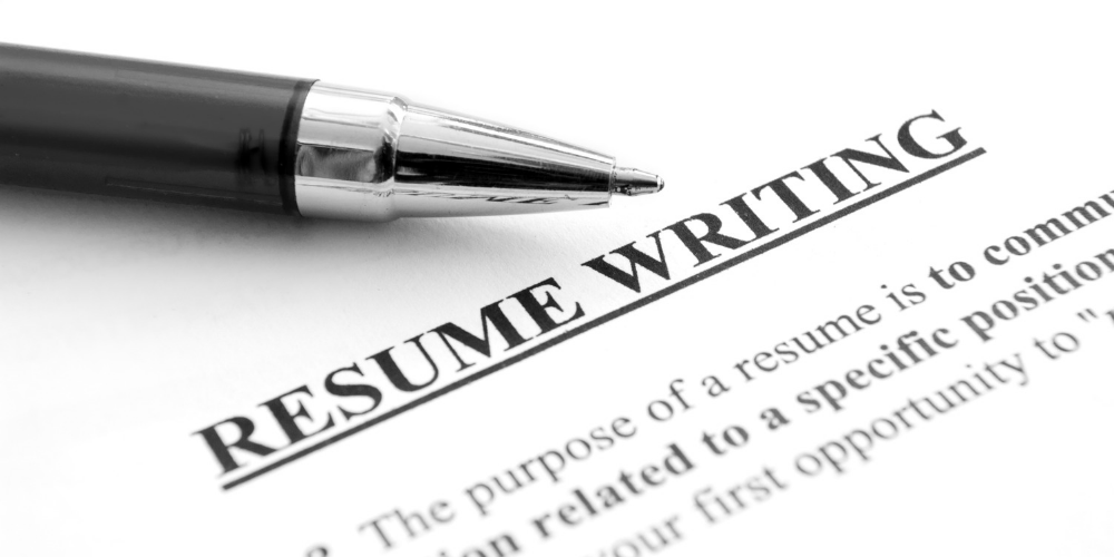 Resume Writing Services: Beating the 2019 Job Search Trends