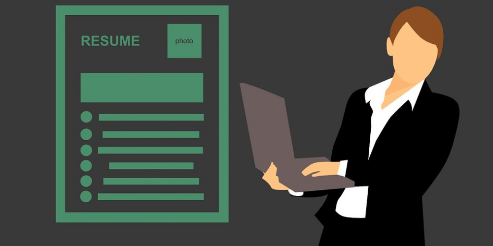 How To Build Your Professional Resume