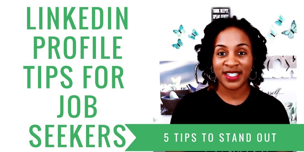 5 Essential Tips To Make Your LinkedIn Profile Attractive As A Job Seeker