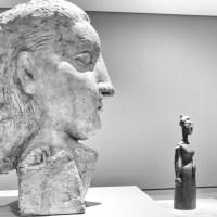 Picasso's Women of War