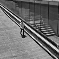 A Walk Down The Diagonal