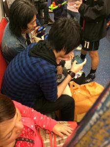 Хонг Конг през погледа на пътешественика