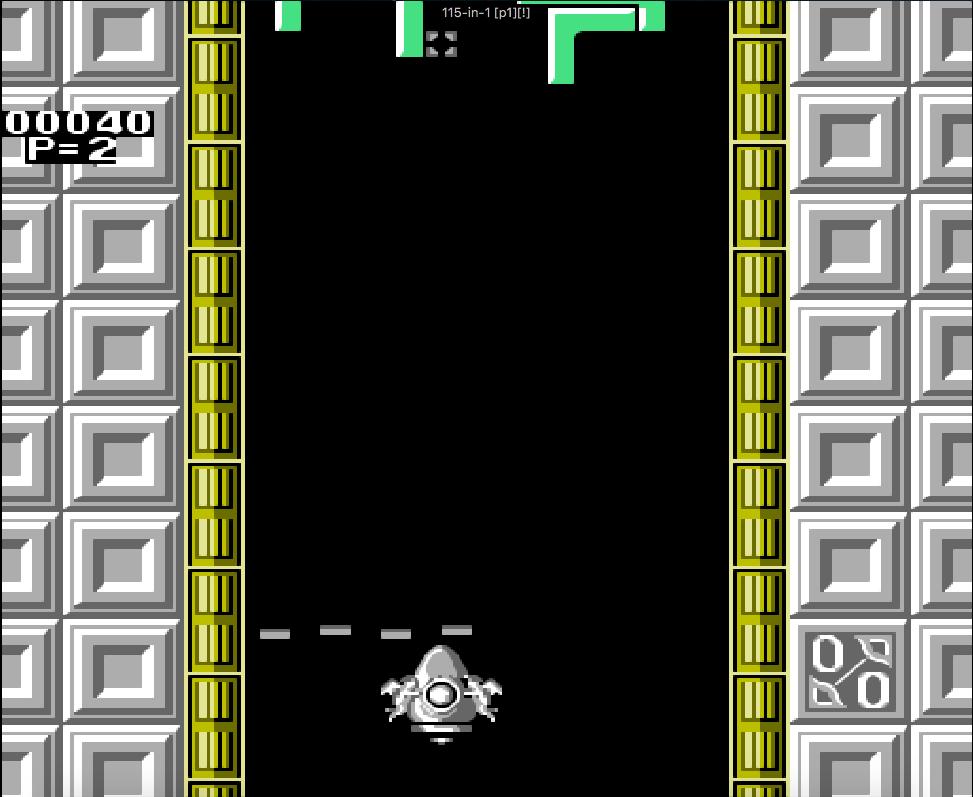 game nes quarth