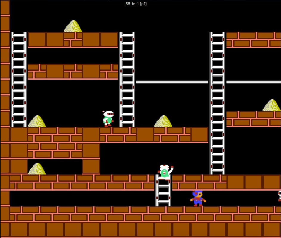 lode-runner-game-nes