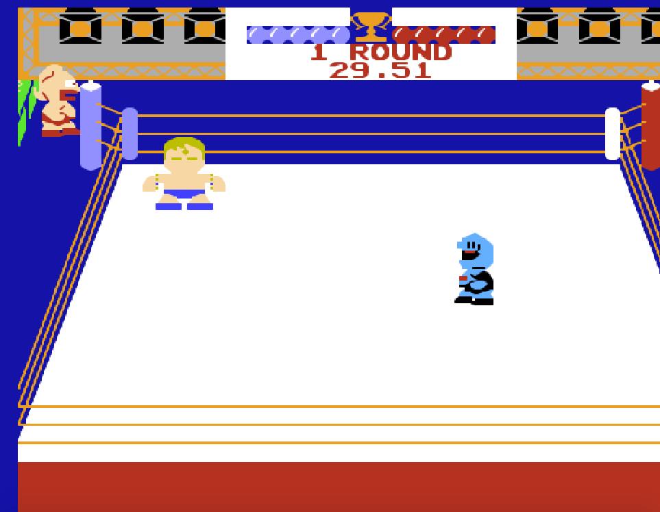M.U.S.C.L.E. game nes phần 11