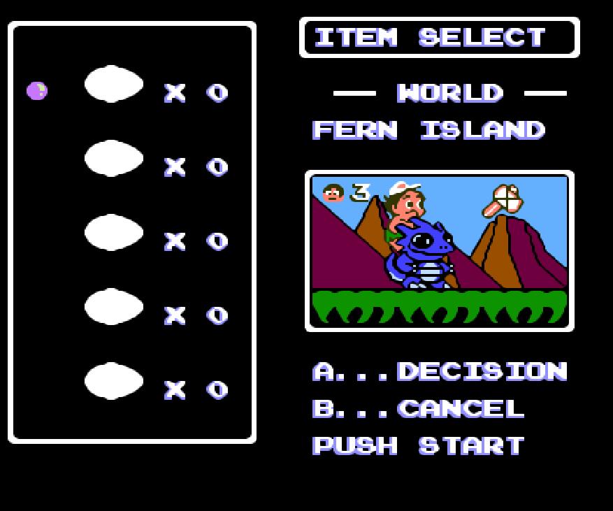 adventure island 2 game 4 nút nes