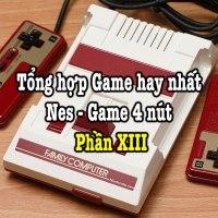 Tổng hợp các trò chơi hay nhất trên máy chơi game NES (Phần 13)