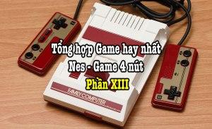 tổng hợp game NES phần 13