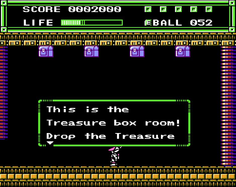 game NES phần 19 Xexyz