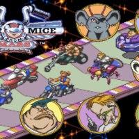 Biker Mice From Mars: huyền thoại đua xe Harley
