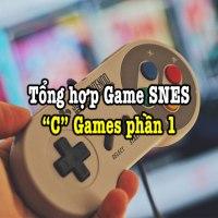 Tổng hợp game SNES hay – Phần 5